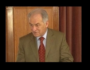 Elhunyt dr. Harbula Gyula