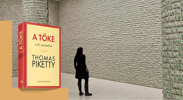 Piketty nyomán az egyenlőtlenségekről: trendek, interpretációk és szakpolitikai javaslatok – előadás az MTA klubtermében 2018. szeptember 26-án