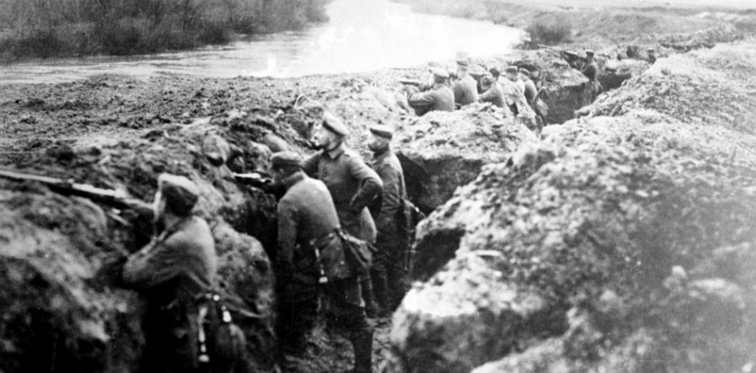A Grande Guerre befejezésének 100. évfordulója alkalmából rendezett eseményünk előadásainak anyaga